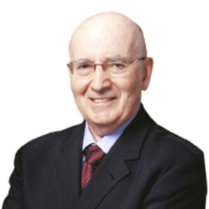 Dr. Philip Kotler, member of Luxembourg School of Business